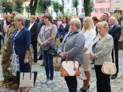 Dożynki Gminno-Parafialne 2017