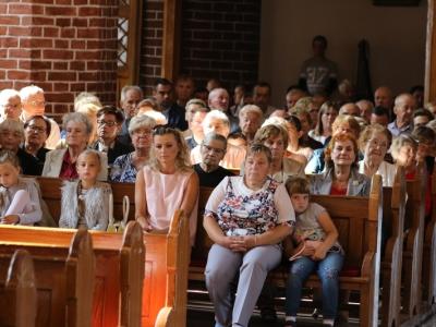 Dożynki Gminno-Parafialne 2018