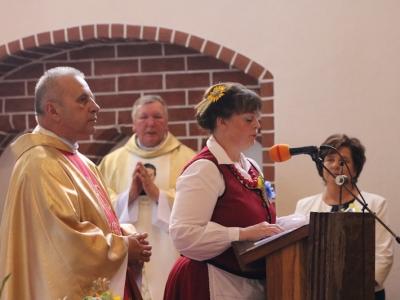 Dożynki Gminno-Parafialne 2019