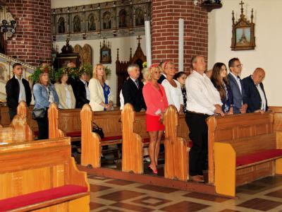 Dożynki Parafialno-Gminne 2021