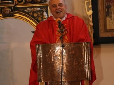Imieniny księdza Proboszcza
