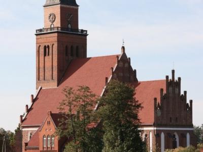 Kościół w obiektywie Pana Grzegorza Borowskiego