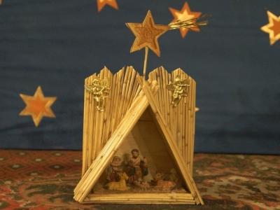 Konkurs Szopek Bożonarodzeniowych 2014