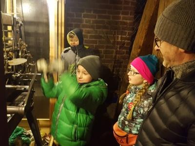 LSO w Tolkmicku - Ferie zimowe 2018