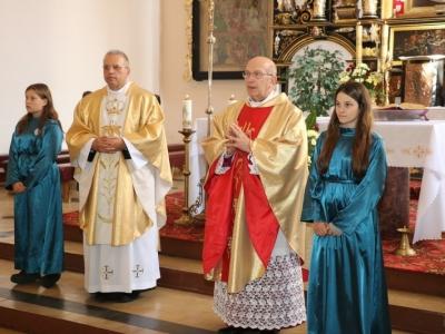 Odpust parafialny 2017