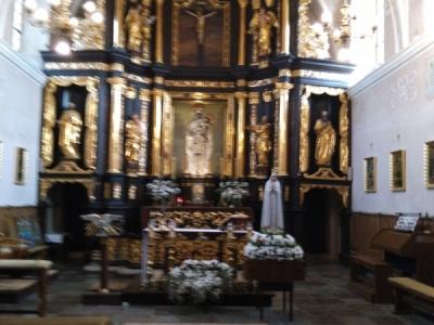 Pielgrzymka do Głotowa i Stoczka Klasztornego