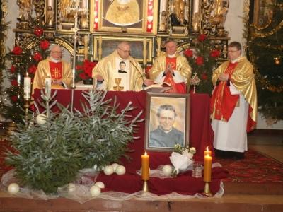 Uroczystość świętego Jana Bosko