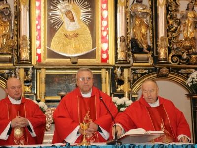 Uroczystość wspomnienia św. Cecylii 2017