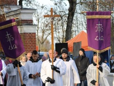 Uroczystość Wszystkich Świętych 2019