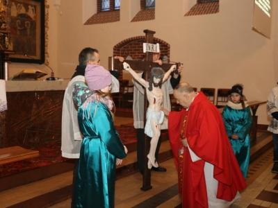 Wielki Tydzień i Święta Wielkanocne