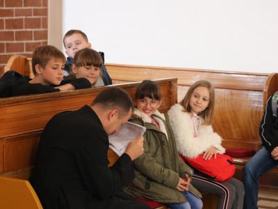 Ziarno TVP wSępopolu iSątocznie